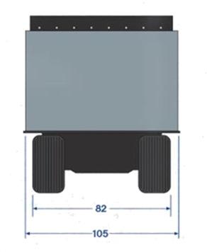 4030 rear