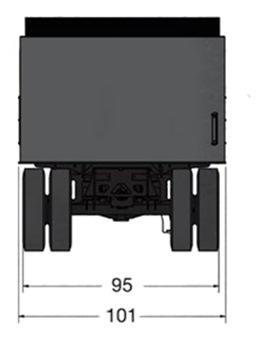 8030 rear